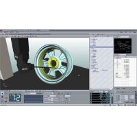 China 3D Video Measurement Software / Measuring Software Revo 5 Axis Supported on sale