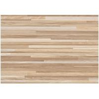 Virgin Material Wood Plastic Composite Vinyl Plank Flooring 5.5mm