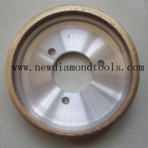 China Diamond Grinding Wheel for Glass wholesale