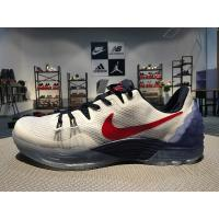 China Nike Basketball Shoes Kobe Sports Shoes Knitting Men's Sneaker Outlet on sale