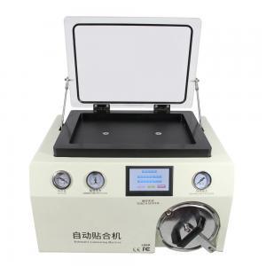 China Cheap Price TBK 408A 2 in 1 OCA Laminating Machine and LCD Bubble Remover Machine wholesale
