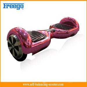 China 2 Wheel Electric Self Balance Scooter , Smart Drift Balance Board wholesale