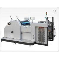 China Automatic Laminating Machine (SEFM-1100) on sale