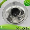 China Remplacez le fan de l'EC d'EBM/les fans centrifuges vers l'arrière incurvés pour Refirgeration wholesale