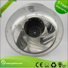 China La fan semblable de l'EC d'EBM/a vers l'arrière courbé les fans centrifuges pour Refirgeration wholesale