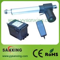 China 110V DC Medical Linear Motor , Dental Chair on sale