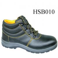 China EN20345/SB/SBP/S1/S2/S3 steel toe/plate heavy duty work shoes wholesale