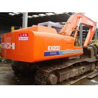 Buy cheap Used Hitachi Excavator Ex200-1 from wholesalers
