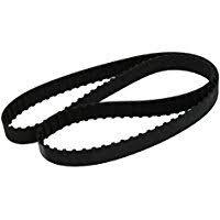 Durable Car Motor Belt , Small Motor Drive Belts With Small Friction Losses
