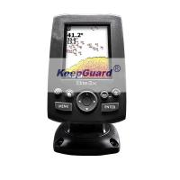 China Portable Lowrance Elite 3x Colour Fishfinder with 23/150 Transducer wholesale