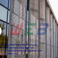 China Decoative expanded metal wholesale