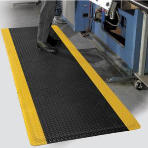 China Eco-Friendly No-Toxic Anti Fatigue Floor Mats Non Slip , Anti Static Standing Mat wholesale