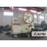 China Mining Jaw Crushing Machine Stone Crusher for Primary / Secondary Crushing wholesale