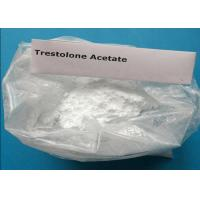 China CAS 6157-87-5 Trestolone acetate for Treatment of Hyperplasia of Prostate and Bodybuilding wholesale