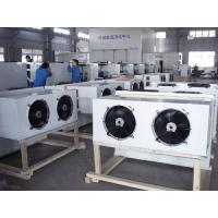 China Cold Storage 3 HP Monoblock Refrigeration Unit For Deep Freezer Wall Mounted on sale