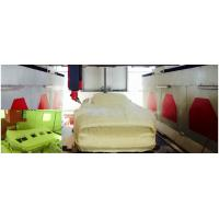 China Polyurethane Tooling Foam Blocks For Car Mould , High Density Model Board wholesale