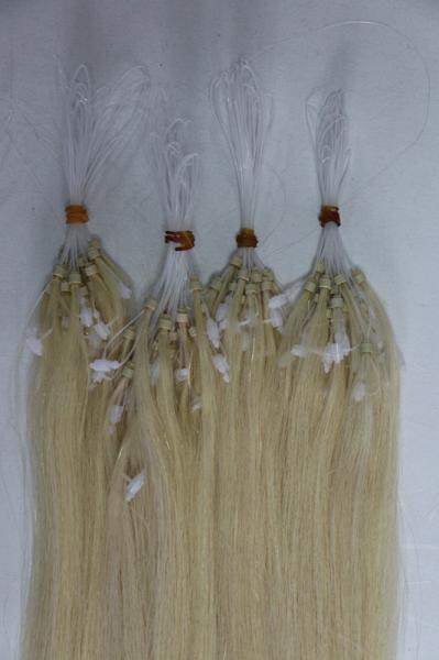 Indian Remy Hair Extensions 1g 114