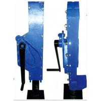 China 10T lifting height mechanical jack used on car wholesale