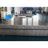 China 900 T - 3200 Hot Press Platen / Hydraulic Hot Press Plates Professional wholesale