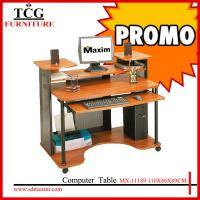 Buy cheap TCG office furniture china computer table MX-1189 from wholesalers