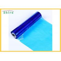 China Protective Vinyl Plastic Duct Cover Film Vent Film Vent Mask With Long Life on sale