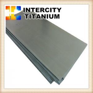China China GR1 TITANIUM SHEET /PLATE wholesale