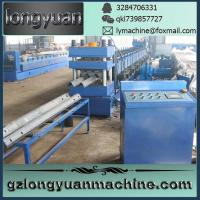 China cz purlin roll forming machine,highway guardrail roll forming machine wholesale