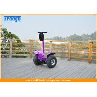 China Pink Two Wheels Big Self Balancing Electric Unicycle Scooter 19 Inch wholesale