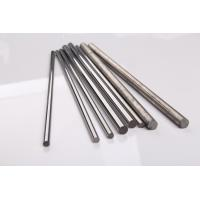 China Yl10.2 Solid Carbide Rough Rod Tungsten Cutting Tools For End Mill on sale