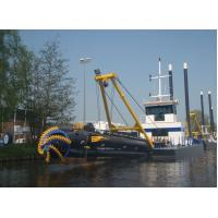 China Yh-14inch Cutter Suction Dredger wholesale
