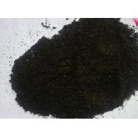 China Sulfonated Pitch Powder 4% Max Distillation Binder For Graphite Electrode Past Plants wholesale