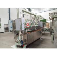 Buy cheap Recycle Paper Pulp Molding Machine with 2 Cabinets for Electronic Packages from wholesalers