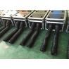 China 2 Tubes 3000w Stage Effect Smoke Machine Dmx Water Fog Smoke Machine Total 4600w Powerful Low Fog Machine wholesale