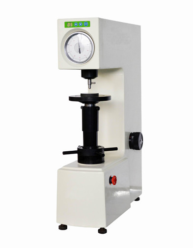 Quality Motorized Loading Rockwell Hardness Testing Machine with 0.5HR Resolution for sale