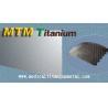 China Stock Titanium Mesh Plate wholesale