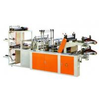China LC-DR500 T-SHIRT BAG,FLAT BAG ROLLING BAG MAKING MACHINE (without paper core) wholesale