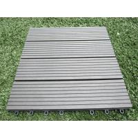 Wood Plastic Decking Composite Flooring