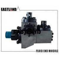 China National 12P160 Triplex Mud Pump FLuid End Module Made in China wholesale