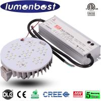 China Discount Price ETL Listed Replace 400W Metal Halide/HPS Meanwell Driver 100W LED Retrofit wholesale