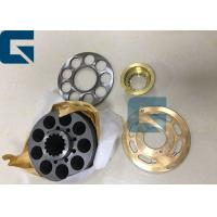Buy cheap Excavator Hydraulic Spare Parts for R210LC-7 Hydraulic Swing Motor Parts from wholesalers