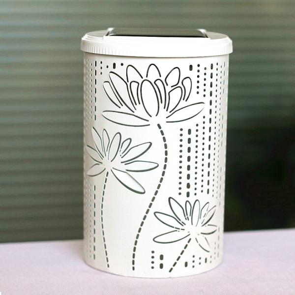 Decorative Outdoor Garbage Can Images