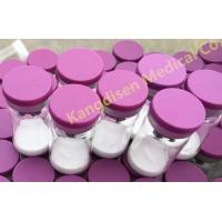 China CJC-1295 DAC Recombinant Growth Factors GHRH Drug Affinity Complex CAS 863288-34-0 wholesale