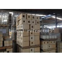 China Refractory Brick High Alumina Brick HA80 For Ceramic Tunnel Kiln wholesale