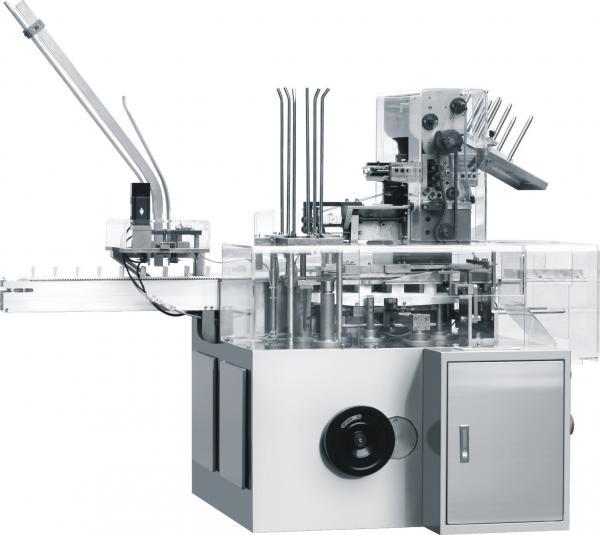 Quality Máquina de encadernação automática 80~150pcs/velocidade mínima da operação do tela táctil for sale
