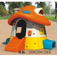 China Kids Plastic play house .Plastic toys wholesale