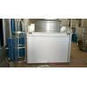 China Compound Flow Closed Circuit Fluid Cooler , Evaporative Cooling Tower 380V 3P 50HZ wholesale