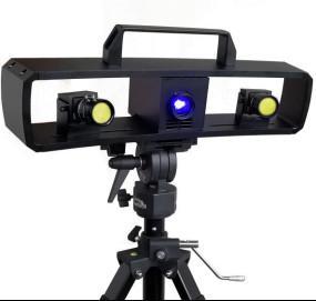 China Mold Design 3d Object Scanner Establishment Of 3D Object Data Scanning Model on sale