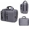 China Waterproof Business Laptop Bag , Convertible Tactical Work Laptop Bag wholesale