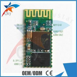 China HC - 05 Wireless Bluetooth RF Transceiver Module  RS232 / TTL wholesale