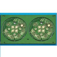 China Quick turn 14-layer HDI PCB printed circuit board OSP , Immersion Tin Finishing on sale